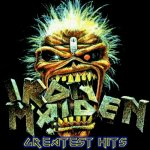 Iron Maiden - Greatest Hits [Compilation] / 2017 / MP3 320kbps