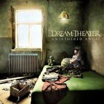 Dream Theater - Untethered Angel (Single) / 2018 / MP3 320kbps