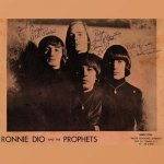 Ronnie Dio And The Prophets - Ronnie Dio And The Prophets / 1964 / MP3 320kbps