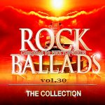 V.A. - Beautiful Rock Ballads Vol.30 [Compiled by Виктор31Rus] / 2018 / MP3 320kbps