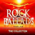V.A. - Beautiful Rock Ballads Vol.31 [Compiled by Виктор31Rus & Mr.Kite] / 2018 / MP3 320kbps