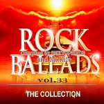 V.A. - Beautiful Rock Ballads Vol.33 [Compiled by Виктор31Rus & Mr.Kite] / 2018 / MP3 320kbps