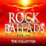 V.A. - Beautiful Rock Ballads Vol.35 [Compiled by Виктор31Rus & Mr.Kite] / 2018 / MP3 320kbps