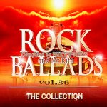 V.A. - Beautiful Rock Ballads Vol.36 [Compiled by Виктор31Rus & Mr.Kite] / 2018 / FLAC lossless