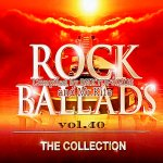 V.A. - Beautiful Rock Ballads Vol.40 [Compiled by Виктор31Rus & Mr.Kite] / 2018 / MP3 320kbps
