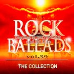 V.A. - Beautiful Rock Ballads Vol.39 [Compiled by Виктор31Rus & Mr.Kite] / 2018 / MP3 320kbps