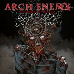 Arch Enemy - Covered In Blood / 2019 / MP3 320kbps