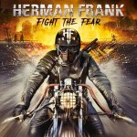 Herman Frank - Fight the Fear / 2019 / FLAC lossless