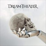 Dream Theater - Distance over Time / 2019 / MP3 320kbps
