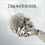 Dream Theater - Distance Over Time / 2019 / FLAC lossless
