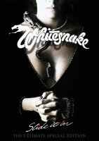 Whitesnake - Slide It In [The Ultimate Edition, Remaster] / 2019 / FLAC lossless