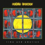 Robin Trower - Time And Emotion / 2017 / FLAC lossless