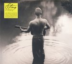 Sting - The Best Of 25 Years [Special Edition 2CD] / 2011 / MP3 320kbps