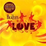 The Beatles - Love / 2006 / FLAC lossless