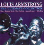 Louis Armstrong - The Ultimate Collection / 1994 / MP3 320kbps