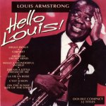 Louis Armstrong - Hello Louis! / 1990 / FLAC lossless