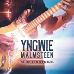 Yngwie  Malmsteen - Blue Lightning [Deluxe Edition] / 2019 / FLAC lossless