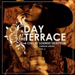 V.A. - A Day At The Terrace [A Chillin Lounge Selection] Vol.3 / 2019 / MP3 320kbps