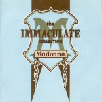 Madonna - The Immaculate Collection / 1990 / FLAC lossless