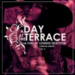 V.A. - A Day At The Terrace [A Chillin Lounge Selection] Vol.4 / 2019 / MP3 320kbps