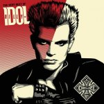 Billy Idol - The Very Best of Billy Idol: Idolize Yourself [Remastered] / 2008 / MP3 320kbps