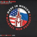 Joe Lynn Turner in Michael Men Project - Made in Moscow (Live) / 2019 / MP3 320kbps