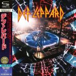 Def Leppard - Greatest Hits (Compilation) (Japanese Edition) / 2019 / MP3 320kbps