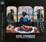 King Crimson - The Power To Believe: 40th Anniversary Series / 2019 / MP3 320kbps