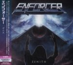 Enforcer - Zenith [Japanese Edition] / 2019 / FLAC lossless