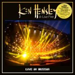 Ken Hensley and Live Fire - Live In Russia / 2019 / MP3 320kbps