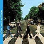 The Beatles - Abbey Road: 50th Anniversary [Super Deluxe Edition] 3CD / 2019 / MP3 320kbps