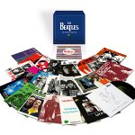The Beatles - The Singles Collection / 2019 / MP3 320kbps