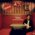 Jamie Cullum - Taller [24bit Hi-Res, Deluxe Edition] / 2019 / FLAC lossless