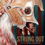 Strung Out - Songs of Armor and Devotion / 2019 / MP3 320kbps