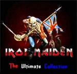 Iron Maiden - The Ultimate Collection (Compilation) / 2019 / MP3 320kbps