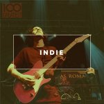V.A. - 100 Greatest Indie: The Best Guitar Pop Rock / 2019 / MP3 320kbps