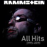 Rammstein - All Hits (1995-2019) от DON Music / FLAC lossless