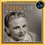 Peggy Lee - Swing [24bit Hi-Res, Remastered] (1948/2020)  / FLAC lossless