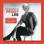 Peggy Lee - The Very Best Of / 2015 / MP3 320kbps
