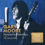 Gary Moore - Parisienne Walkways: The Collection [2CD] / 2020 / FLAC lossless