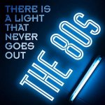 V.A. - There Is a Light That Never Goes Out: The 80s / 2020 / MP3 320kbps