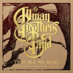 The Allman Brothers Band – Trouble No More: 50th Anniversary Collection (2020) / FLAC lossless