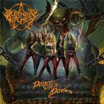 Burning Witches - Dance With the Devil / 2020 / MP3 320kbps