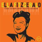 Ella Fitzgerald - The Complete Piano Duets / 2020 / FLAC lossless