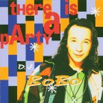 DJ BoBo - There Is A Party / 1994 / MP3 320kbps