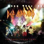 Def Leppard - The Early Years 79-81 [5CD] / 2020 / MP3 320kbps