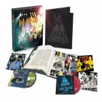 Def Leppard - The Early Years 79-81 [5CD Box Set] / 2020 / FLAC lossless