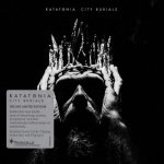 Katatonia - City Burials [Deluxe Limited Edition] / 2020 / MP3 320kbps