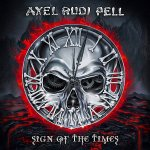 Axel Rudi Pell - Sign Of The Times / 2020 / MP3 320kbps