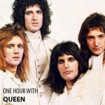 Queen - One hour with ... / 2020  / MP3 320kbps